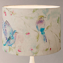 Buy Voyage Spring Flight Lampshade Online at johnlewis.com
