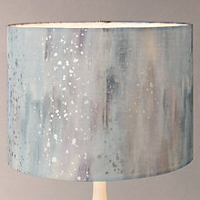 Buy Voyage Poseidon Lamp Shade, Amethyst Online at johnlewis.com