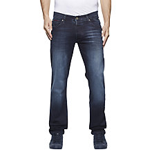 Buy Hilfiger Denim Original Straight Ryan Jeans Online at johnlewis.com