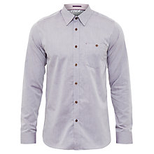 Buy Ted Baker Salad Long Sleeve Shirt Online at johnlewis.com