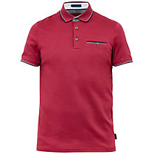 Buy Ted Baker Kiwi Polo Shirt Online at johnlewis.com