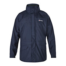 Buy Berghaus Cornice III GORE-TEX Interactive Jacket, Dark Blue Online at johnlewis.com