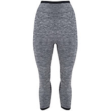 Buy Manuka Awakening Yoga Capris, Grey Online at johnlewis.com