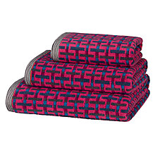 Buy Margo Selby for John Lewis Westbourne Towels Online at johnlewis.com