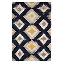 Buy John Lewis Kalkan Rug, Multi Online at johnlewis.com