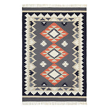 Buy John Lewis Navajo Rug, Multi Online at johnlewis.com