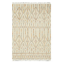 Buy John Lewis Tangier Rug, Multi Online at johnlewis.com
