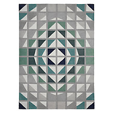 Buy Lindsey Lang Crystal Rug, Multi Online at johnlewis.com