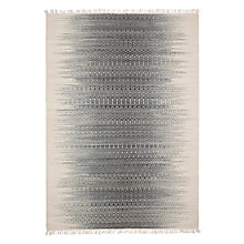 Buy John Lewis Isra Rug, Grey Online at johnlewis.com