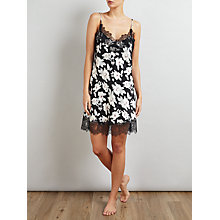 Buy Somerset by Alice Temperley Rose Silk Chemise Online at johnlewis.com