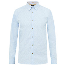 Buy Ted Baker Jackboy Long Sleeve Shirt Online at johnlewis.com
