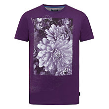 Buy Ted Baker Malvol Graphic T-Shirt Online at johnlewis.com