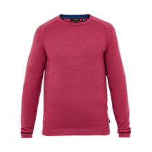 Buy Ted Baker Potter Jumper, Pink Online at johnlewis.com
