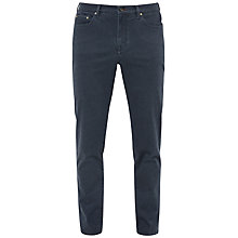 Buy Ted Baker Fratan Jeans, Navy Online at johnlewis.com