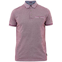 Buy Ted Baker Quince Polo Shirt Online at johnlewis.com