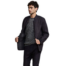 Buy Levi's Made & Crafted Cotton Utility Jacket Online at johnlewis.com