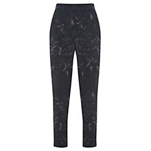 Buy Mint Velvet Gigi Print Sports Leggings, Multi Online at johnlewis.com
