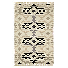 Buy John Lewis Poncho Kelim Rug Online at johnlewis.com