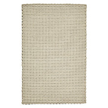 Buy Design Project by John Lewis No.038 Rug, Grey Online at johnlewis.com