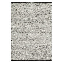Buy Design Project by John Lewis No.093 Rug, Black/White Online at johnlewis.com