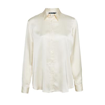 Lauren Ralph Lauren Aaron Shirt, Antique Ivory
