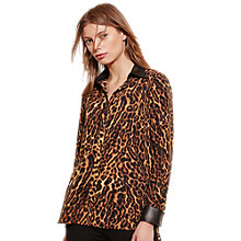 Buy Lauren Ralph Lauren Ikia Shirt, Multi Online at johnlewis.com