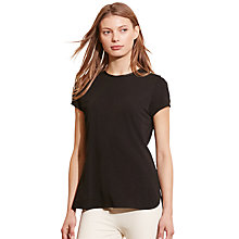Buy Lauren Ralph Lauren Mopsa Top Online at johnlewis.com