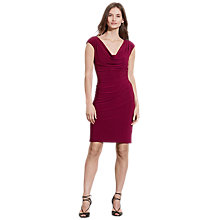 Buy Lauren Ralph Lauren Valli Dress Online at johnlewis.com