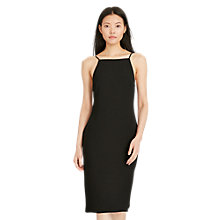 Buy Polo Ralph Lauren Amy Dress, Polo Black Online at johnlewis.com