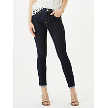 Buy Phase Eight Aida Jeans, Indigo Online at johnlewis.com