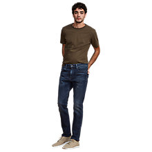 Buy Levi's Made & Crafted Tack Slim Fit Jeans, Freedom Online at johnlewis.com