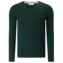 Buy J Lindeberg Lyman Wool Jumper Online at johnlewis.com