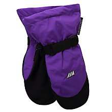 Buy Skogstad Children's 2 Layer Waterproof Mittens Online at johnlewis.com