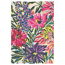 Buy Harlequin Floreale Rug Online at johnlewis.com