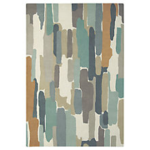 Buy Harlequin Trattino Rug, Natural Online at johnlewis.com