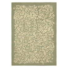 Buy John Lewis Coniston Rug, Green Online at johnlewis.com