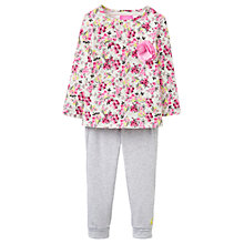 Buy Baby Joule Mari Top And Trousers Set, Multi Online at johnlewis.com