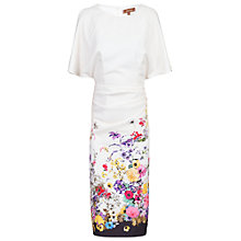 Buy Jolie Moi Floral Cold Shoulder Dress Online at johnlewis.com