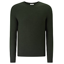 Buy J. Lindeberg Rico Textured Pattern Jumper Online at johnlewis.com