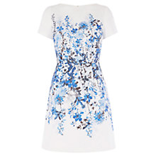 Buy Coast Hudson Print Davvi Dress, Multi Online at johnlewis.com