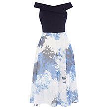 Buy Coast Cairo Print Lordelay Dress, Multi Online at johnlewis.com