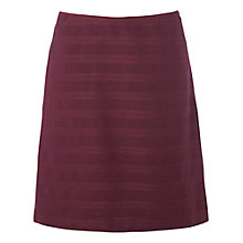 Buy White Stuff Assam Skirt, Monday Purple Online at johnlewis.com