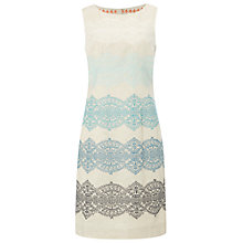 Buy White Stuff Leona Tree Dress, Multi Online at johnlewis.com
