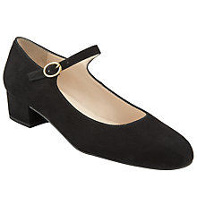 Buy John Lewis Anastasia Mary Jane Court Shoes Online at johnlewis.com