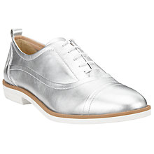 Buy John Lewis Flo Lace Up Brogues Online at johnlewis.com