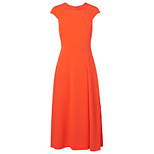 Buy L.K. Bennett Elize Fit And Flare Dress Online at johnlewis.com
