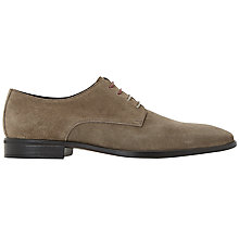 Buy Dune Rostov Derby Lace-Up Shoe Online at johnlewis.com
