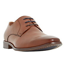 Buy Dune Richmond Sleek Derby Shoes Online at johnlewis.com