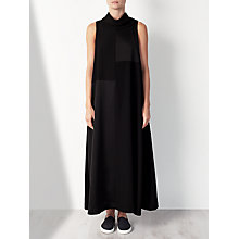 Buy Kin by John Lewis Limited Edition Funnel Neck Dress, Black Online at johnlewis.com