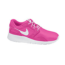 Buy Nike Children's Laced Kaishi GS Trainers Online at johnlewis.com